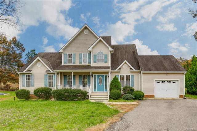 11224 Gadwell Landing Court, Chesterfield, VA 23831 (MLS #1901793) :: RE/MAX Action Real Estate