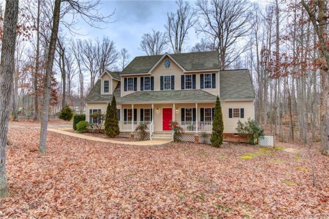 3960 Olde Links Court, Powhatan, VA 23139 (MLS #1901794) :: RE/MAX Action Real Estate