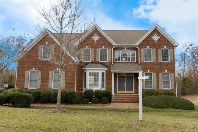 1236 Gravatt Way, Midlothian, VA 23114 (#1901802) :: Abbitt Realty Co.