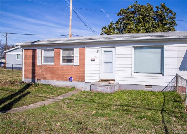 1226 W Leigh Street, Richmond, VA 23220 (MLS #1901812) :: RE/MAX Action Real Estate
