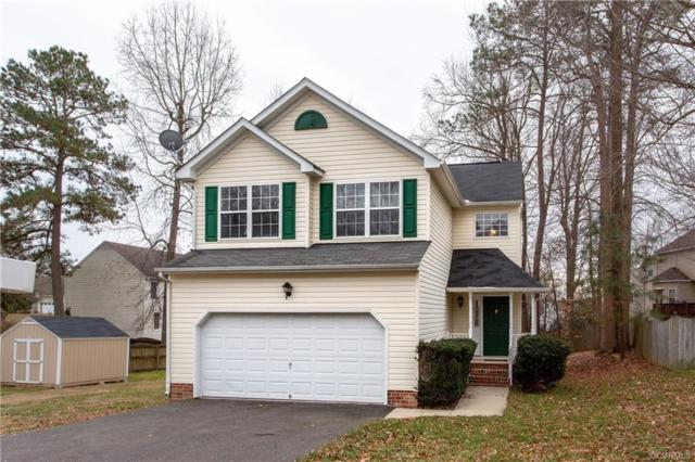 2907 Providence Creek Road, North Chesterfield, VA 23236 (MLS #1901814) :: Explore Realty Group