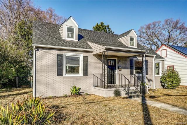 3805 Larchmont Lane, Richmond, VA 23224 (MLS #1901818) :: RE/MAX Action Real Estate