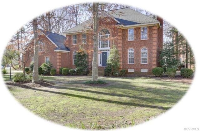 2 Higginson Court, Williamsburg, VA 23188 (MLS #1901820) :: Chantel Ray Real Estate