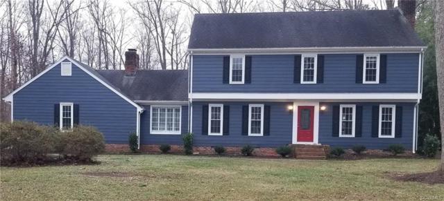 13621 Thorngate Road, Midlothian, VA 23113 (MLS #1901821) :: RE/MAX Action Real Estate
