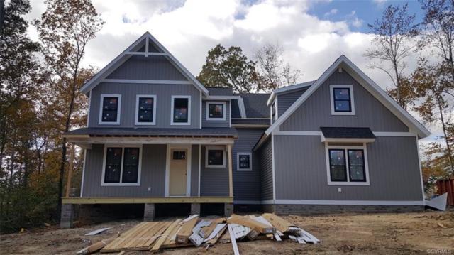 2218 Apperly Terrace, Midlothian, VA 23112 (MLS #1901827) :: RE/MAX Action Real Estate