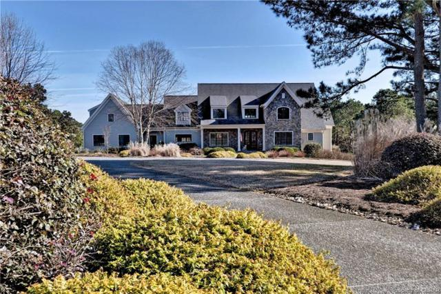 2720 Jockeys Neck Trail, Williamsburg, VA 23185 (MLS #1901842) :: Chantel Ray Real Estate