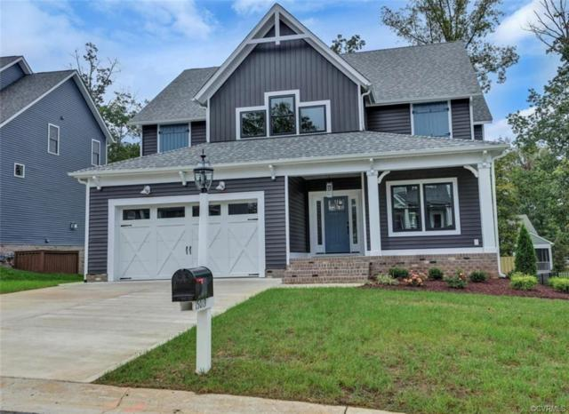 15019 Endstone Trail, Midlothian, VA 23112 (MLS #1901847) :: RE/MAX Action Real Estate