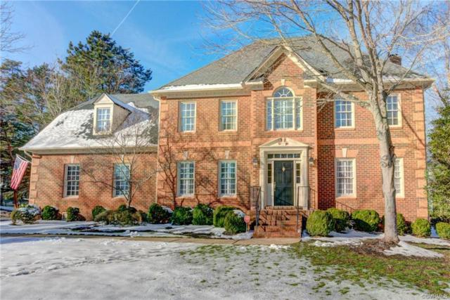 6120 Chadsworth Terrace, Glen Allen, VA 23059 (MLS #1901856) :: RE/MAX Action Real Estate