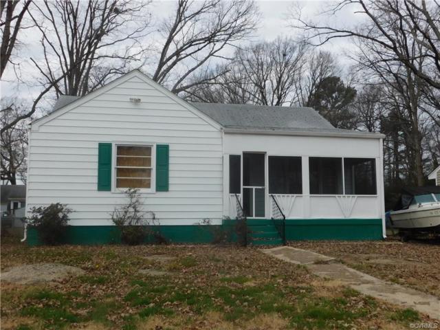 3820 Ronnie Avenue, Henrico, VA 23222 (#1901865) :: 757 Realty & 804 Homes