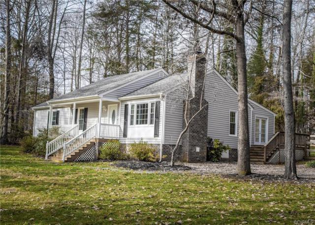 2906 Deercreek Trail, Powhatan, VA 23139 (MLS #1901877) :: RE/MAX Action Real Estate