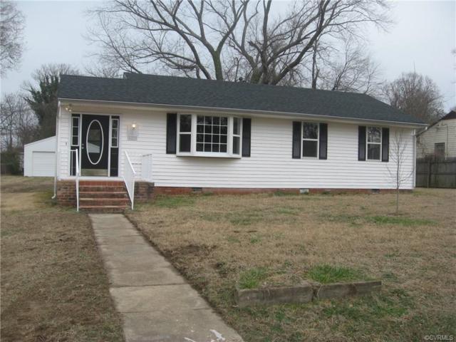 4203 Fayette Circle, Richmond, VA 23222 (MLS #1901880) :: RE/MAX Action Real Estate
