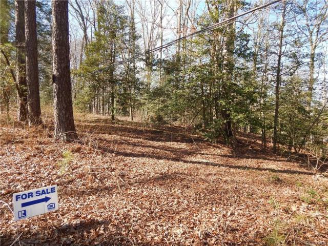 3840 Lake Hills Road, North Chesterfield, VA 23234 (MLS #1901892) :: Chantel Ray Real Estate
