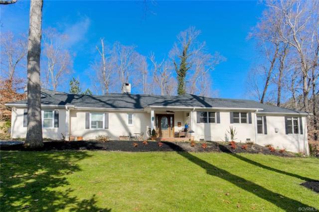 300 Beechwood Drive, Henrico, VA 23229 (#1901934) :: 757 Realty & 804 Homes
