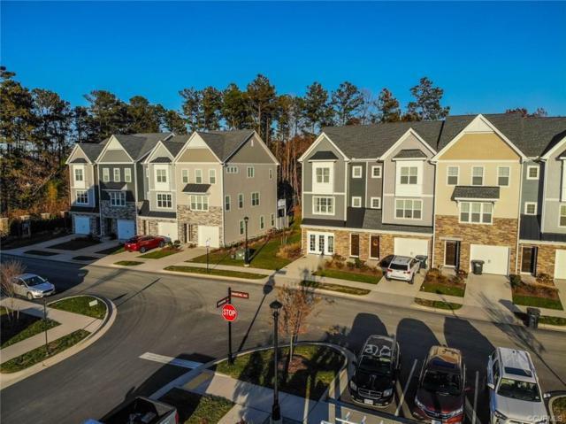 10520 Swanee Mill Trace -, Glen Allen, VA 23059 (#1901969) :: 757 Realty & 804 Homes