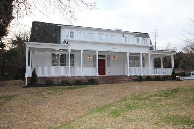 3018 Chamberlayne Avenue, Richmond, VA 23227 (MLS #1901989) :: Small & Associates