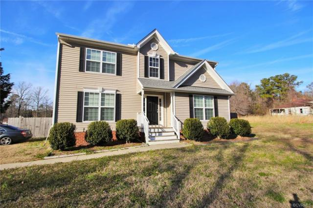 13825 Lawing Drive, South Chesterfield, VA 23834 (#1902088) :: Abbitt Realty Co.