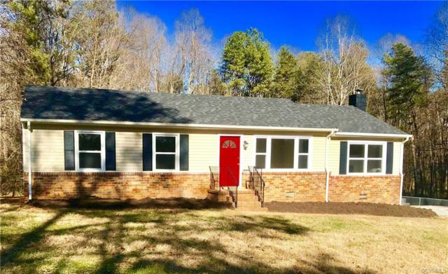 16124 Ranch House Road, Ashland, VA 23192 (#1902147) :: Abbitt Realty Co.