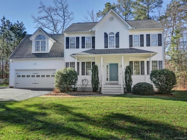 9612 Prince James Place, Chesterfield, VA 23832 (MLS #1902172) :: Chantel Ray Real Estate
