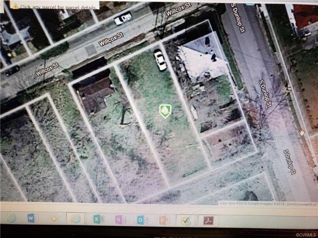 908 Wilcox Street, Petersburg, VA 23803 (#1902267) :: Abbitt Realty Co.