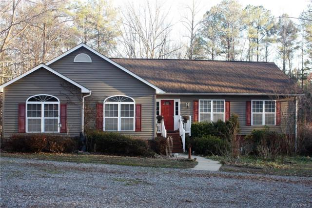 13377 Spring Road, Montpelier, VA 23192 (#1902281) :: Abbitt Realty Co.