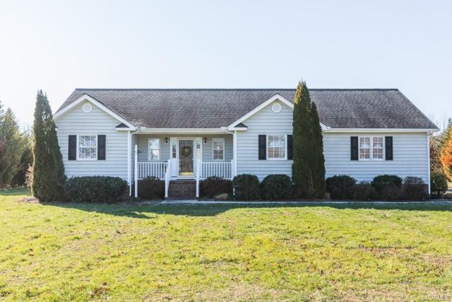 2014 Cold Cheer Drive, Tappahannock, VA 22560 (#1902307) :: Abbitt Realty Co.