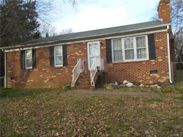 1102 Mount Erin Drive, Richmond, VA 23231 (#1902352) :: Abbitt Realty Co.