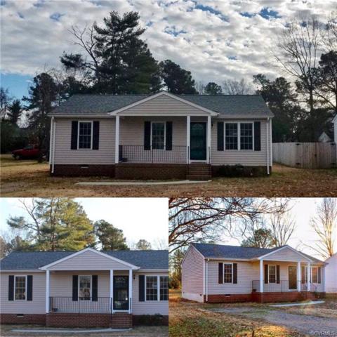 505 Willomett Avenue, Henrico, VA 23227 (MLS #1902364) :: Small & Associates