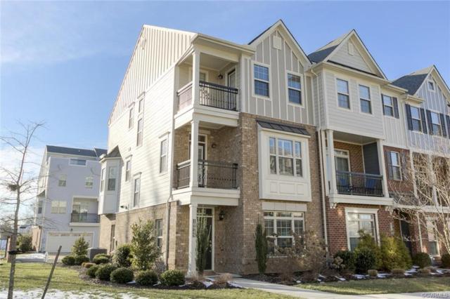 10949 Parkshire Lane, Henrico, VA 23233 (MLS #1902412) :: Small & Associates