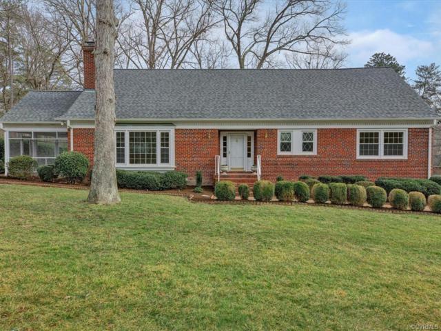 3905 N Huguenot Road, Richmond, VA 23235 (#1902502) :: 757 Realty & 804 Homes