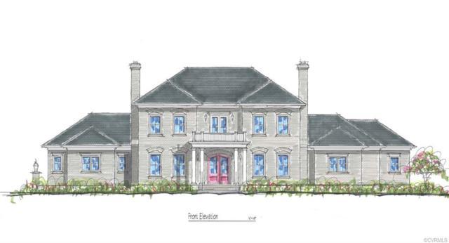 9613 Sloman Place, Henrico, VA 23238 (#1902515) :: Abbitt Realty Co.