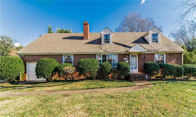 3907 Brook Road, Richmond, VA 23227 (MLS #1902567) :: RE/MAX Action Real Estate