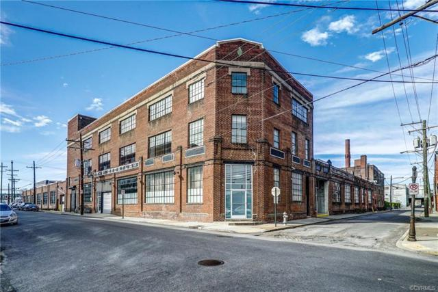 39 E 3rd Street C, Richmond, VA 23224 (MLS #1902618) :: RE/MAX Action Real Estate