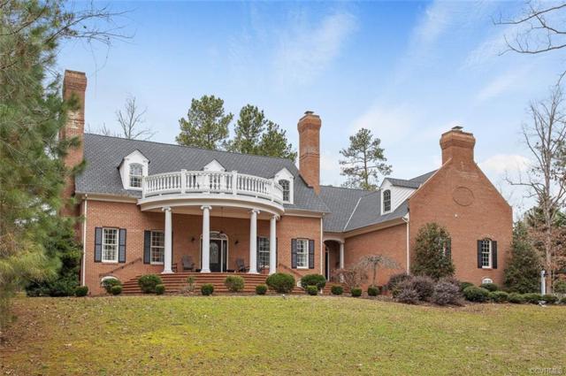 13324 Corapeake Terrace, Chesterfield, VA 23838 (#1902652) :: 757 Realty & 804 Homes
