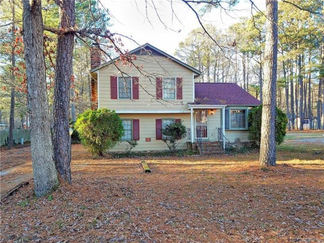 700 Deter Road, Richmond, VA 23225 (#1902657) :: Abbitt Realty Co.