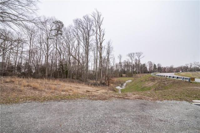 9300 Cool Spring Road, Mechanicsville, VA 23116 (MLS #1902676) :: EXIT First Realty