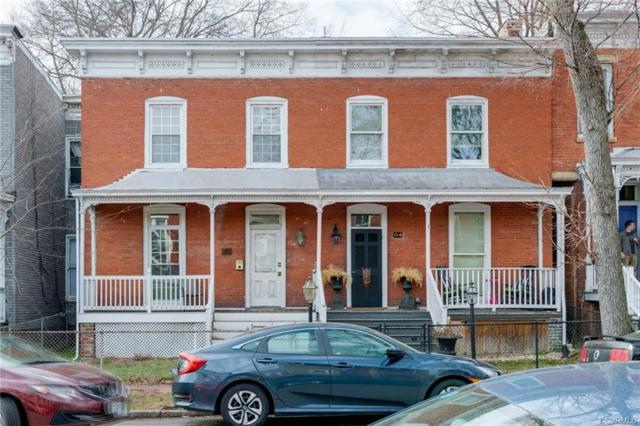 116 S Pine Street, Richmond, VA 23220 (MLS #1902697) :: Small & Associates