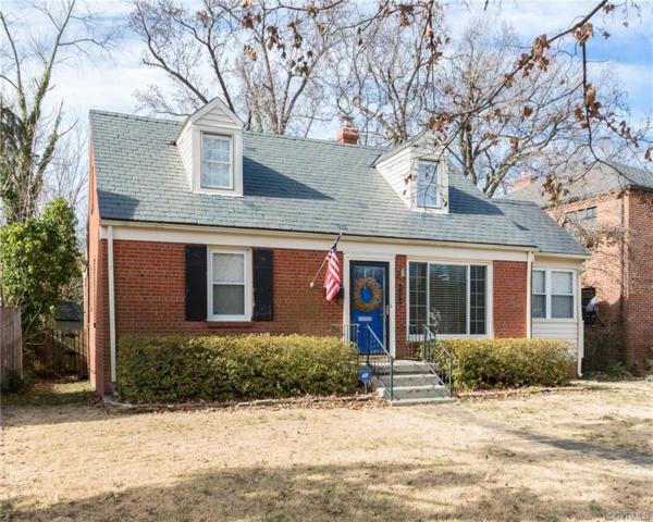 4204 Brook Road, Richmond, VA 23227 (#1902779) :: Abbitt Realty Co.