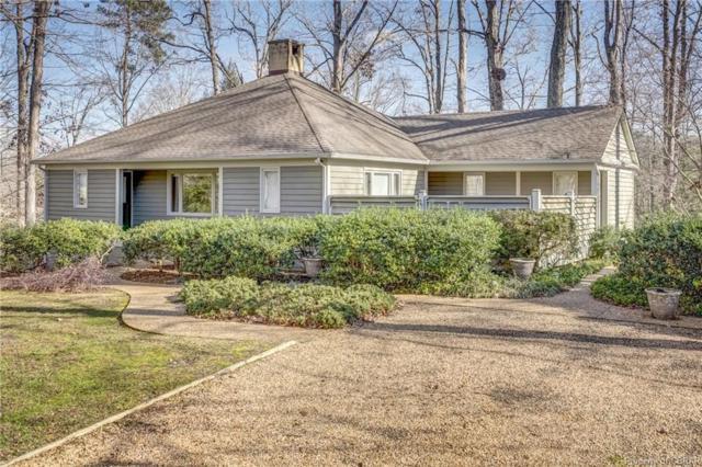 255 Cottage Lane, Irvington, VA 22480 (MLS #1902782) :: Small & Associates
