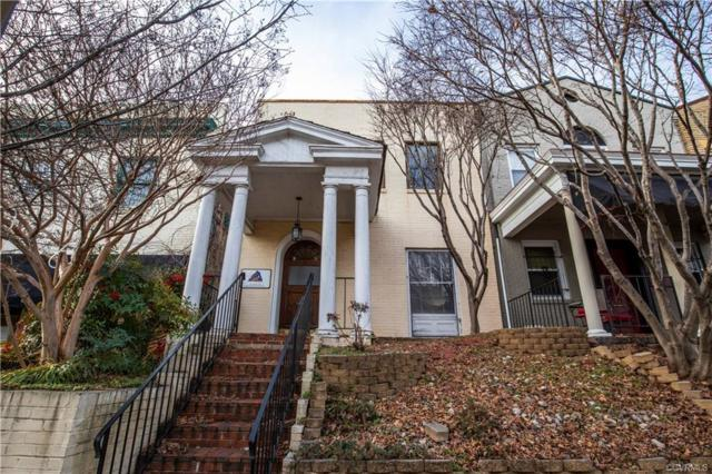 24 S Auburn & 14 Rear S Auburn Avenue, Richmond, VA 23221 (MLS #1902798) :: The RVA Group Realty