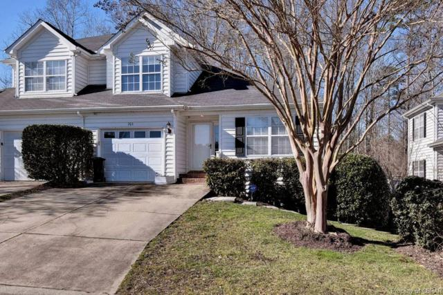 703 Commons Way, Williamsburg, VA 23185 (MLS #1902802) :: EXIT First Realty