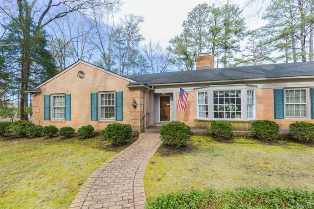 4131 E Old Gun Road, Chesterfield, VA 20113 (MLS #1902830) :: The RVA Group Realty