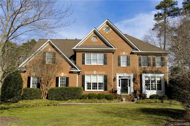 6125 Chadsworth Terrace, Glen Allen, VA 23059 (#1902858) :: Abbitt Realty Co.