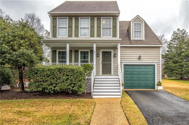 2637 Bradway Lane, Henrico, VA 23233 (#1902870) :: 757 Realty & 804 Homes