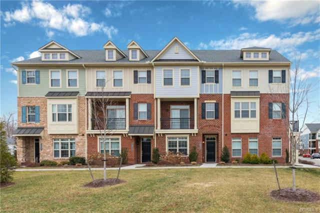 10923 Parkshire Lane, Henrico, VA 23233 (MLS #1902931) :: The RVA Group Realty