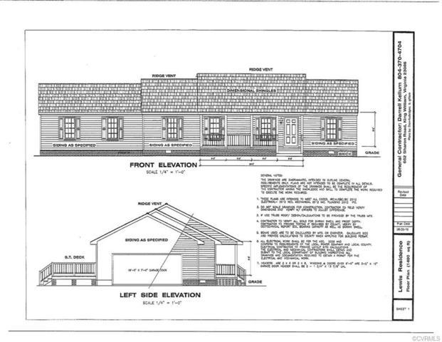 03 W Banbury Road, Tappahannock, VA 22560 (#1902957) :: Abbitt Realty Co.