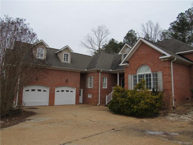 14478 St Andrews Lane, Ashland, VA 23005 (MLS #1902985) :: Small & Associates