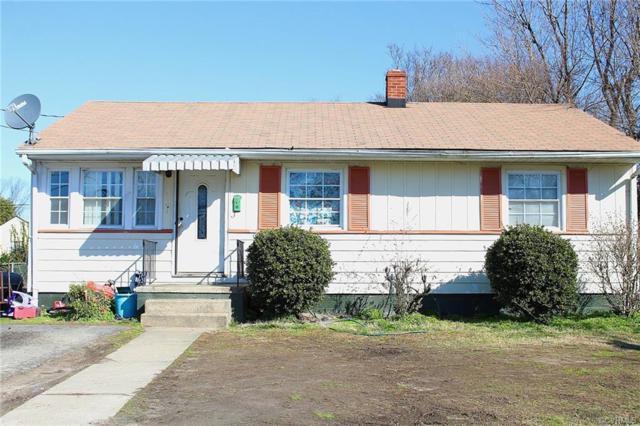 2502 Byron Street, Richmond, VA 23223 (#1903113) :: Abbitt Realty Co.