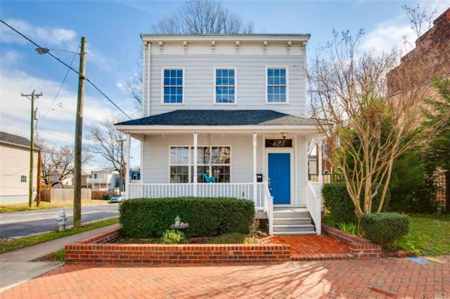 425 N 33rd Street, Richmond, VA 23223 (MLS #1903147) :: The RVA Group Realty