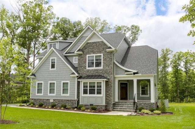 5500 Axe Handle Terrace, Glen Allen, VA 23059 (#1903149) :: Abbitt Realty Co.