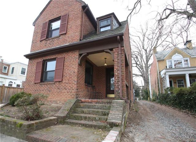 423 Roseneath Road, Richmond, VA 23221 (MLS #1903155) :: Small & Associates